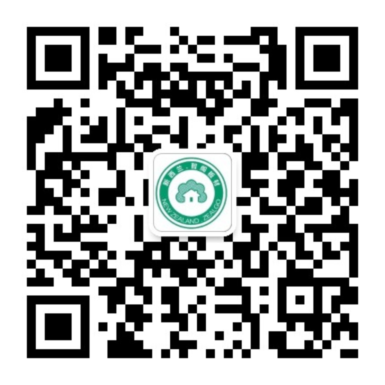 湖南智阁新材料科技有限公司官方微信二维码