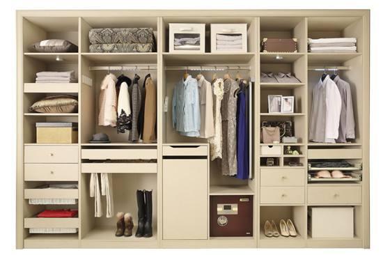 板材十大品牌,智阁板材带你了解衣柜设计的精妙之处
