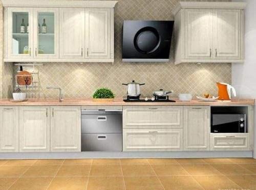 智阁板材带你玩转小户型厨房装修攻略
