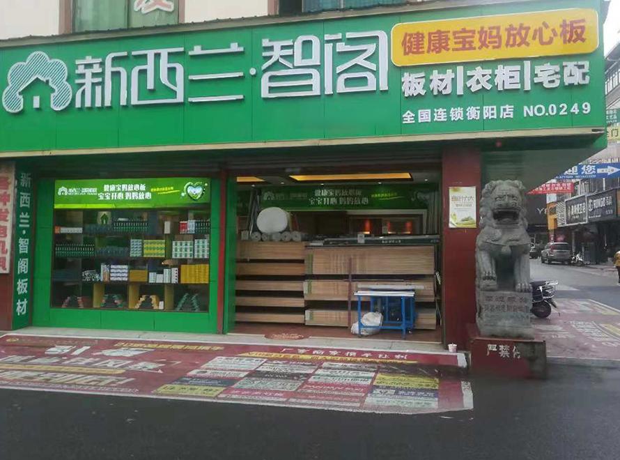 湖南省●衡阳市日鑫专卖店0249